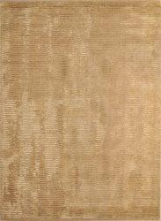 Camel Colored Silk Rug | Dallas Rugs