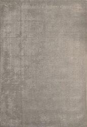Silver Silk Rug | Dallas Rugs
