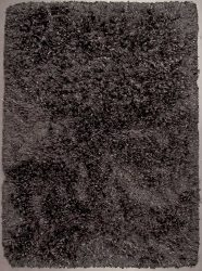 Charcoal Cotton Rug | Dallas Rugs