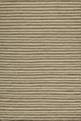 Ivory Wool Handmade Rug