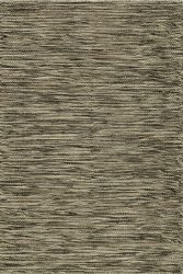 Taupe Wool Handmade Rug | Dallas Rugs