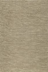 Light Taupe Handemade Wool Rug | Dallas Rugs
