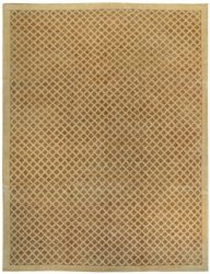 Beige/Cream Wool Rug | Dallas Rugs