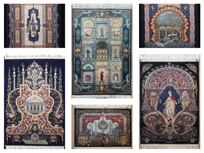 The Ephesus Collection