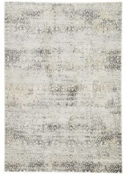 Light Gray Flint Viscose Rug | Dallas Rugs