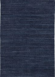 Blue Wing Sky Captain Wool Rug | Dallas Rugs