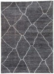 Total Eclipse Cotton Rug | Dallas Rugs